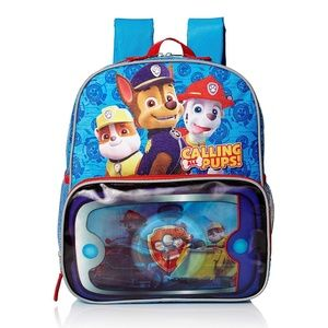 """Paw Patrol """"Calling All Pups"""" 3D FX Kids Backpack"""